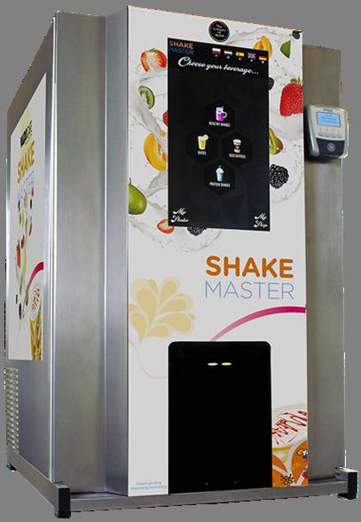 shakemaster